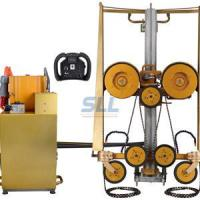 Wholesale SSJ-A1 Hydraulic Diamond Wire Saw Machine Concrete Cutting 9m Rope Length from china suppliers