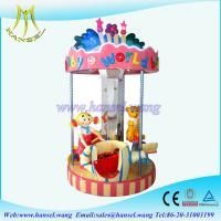 Wholesale Hansel high quality indoor children coin operated ride toys from china suppliers