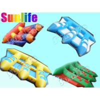 Wholesale inflatable Stimulate flying fish boat from china suppliers