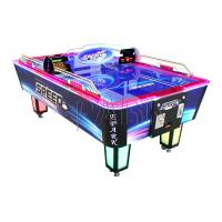 Wholesale Fantasy Air Hockey table / Indoor Sports Arcade Electronic Desktop Coin Operated Hockey Game machine For Mall from china suppliers