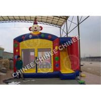 Wholesale Inflatable clown castles from china suppliers