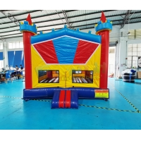 Wholesale Children Tarpaulin Inflatable Jumping Castle Blow Up Bounce House from china suppliers