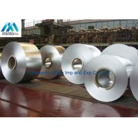 Wholesale Cold Rolled G550 Aluzinc Steel Coil High Heat Resistance 0.12mm - 2mm Thickness from china suppliers