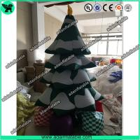 Wholesale Advertising Customized Inflatable Tree,Event Inflatable Tree from china suppliers