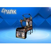 Wholesale Luxury Coin Push Game Electronic Basketball Simulator Machine L110*W255*H257 CM from china suppliers
