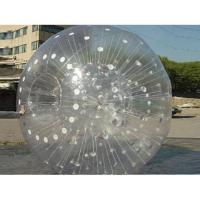 Buy cheap Inflatable Zorb Ball, Zorbing Ball (ZORB BALL-3) from wholesalers