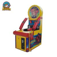Wholesale Big Punch Arcade Game Machines Lottery Ticket Redemption Arcade Games from china suppliers
