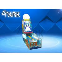 Wholesale Hot sale happy bowling Single player coin pusher game machine Amusement Park Products earn money from china suppliers