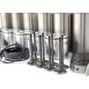 Buy cheap Isuzu 6BD1 Engine Crankshaft 1123104071 For Hitachi EX200-2 Excavator from wholesalers