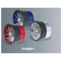 Wholesale Universal Racing Air Filter Sport Power Launcher / Car Turbo Fan from china suppliers