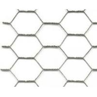 China Iron Wire Galvanised Hexagonal Wire Netting Width 30cm-120cm Construction Application on sale