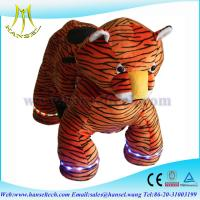 Wholesale Hansel stuffed animals / ride on animal toy electrical ride-on toy from china suppliers