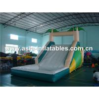 China 2014 cheap family use inflatable slide for sale on sale