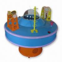 Wholesale Ball Elevation Table/Playground Equipment, Safe and Durable, Low Maintenance from china suppliers