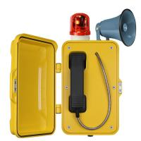 Wholesale Moisture Resistant SOS Telephone Speed Dial With Broadcasting Function from china suppliers