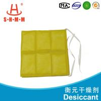 Wholesale 200% Absorption Capacity Effective Container Desiccant Bag For Reducing Air Humidity from china suppliers