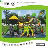 Wholesale Nature Series Outdoor Playground Equipment (KQ10134A) from china suppliers