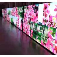 Wholesale P8 HD Full Color SMD Outdoor LED Advertising Display 7000cd/sqm Brightness from china suppliers