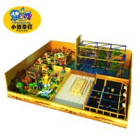 Wholesale Indoor Gymnastic Jump Trampoline Park Anti - Static Eco - Friendly from china suppliers