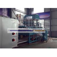 Wholesale Stainless Steel Material Paper Egg Crate Making Machine For Small Business from china suppliers