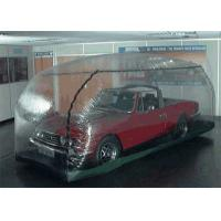 Wholesale Transparent Inflatable Car Capsule / Storage / Covers / Garage Approved CE from china suppliers