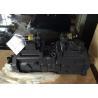 Wholesale Kawasaki Black Excavator Main Pump K3V180DT-HN2V 16 Teeth For Doosan DH360LC-V from china suppliers