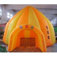Buy cheap Inflatable Dome Tent for Advertising And Business Show from wholesalers