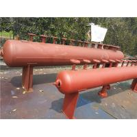 Wholesale Carbon Steel Hydraulic Heat Exchange Equipment 1.6MPa Pressure 900L Surface from china suppliers