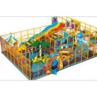 Buy cheap Indoor playground from wholesalers