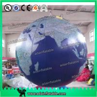 Wholesale Event Decoration Nine Planets Inflatable/Inflatable Earth With LED Light from china suppliers