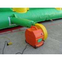 Wholesale Portable Bounce House Blower Fan 1500W - 1100W For Toy Doll Puppet from china suppliers