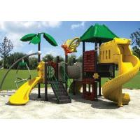 Wholesale New Design Outdoor Playground (TY-02501) from china suppliers
