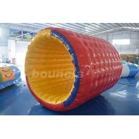 Wholesale Giant Colorful Durable Inflatable Water Roller For Rental Business from china suppliers