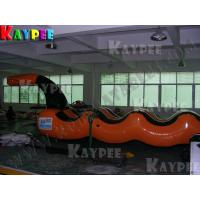 Wholesale Inflatable water sea snake obstacle,water sport game,KWS004 from china suppliers
