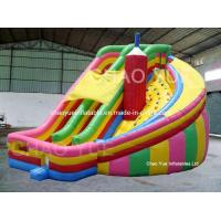 Wholesale Inflatable Slide - Cute Design Slide (CY-192) from china suppliers