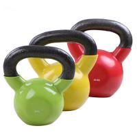 Wholesale Women Crossfit Fitness Gym Kettlebell  Portable Exercise Easy Carry Adjustable Dumbbell from china suppliers