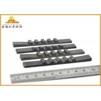 Wholesale YG6X Duarable Abrasive Tungsten Carbide Cutting Tools For External Turning Insert from china suppliers