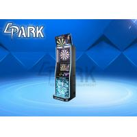 China Indoor Sport Electronic Dartboard Coin Operated Arcade Machines For Movie theater on sale