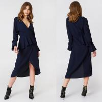 Wholesale Fasion Clothes For Lady Dresses For Women 2018 from china suppliers