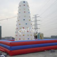 China inflatable games for adults on sale