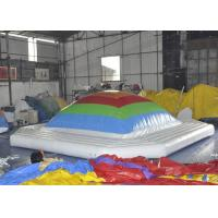 China Indoor And Outdoor Inflatable Toys For Kids Inflatable Jump Air Bag on sale