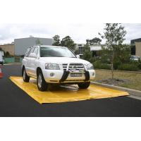 Wholesale Economic Inflatable Car Wash Mat Commercial Portable Car Pad Easy Clean from china suppliers