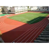Wholesale UV Resistance Running Track Flooring For Continental Championship Floor from china suppliers