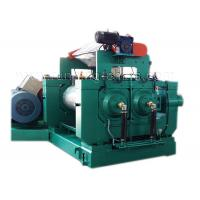 Wholesale High Efficiency Rubber Open Mill Machine With Emergency Safety Switch from china suppliers