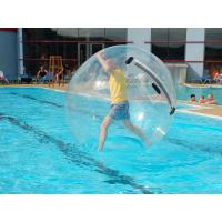 Wholesale UU serial 654 walk on water ball from china suppliers