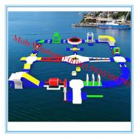 China inflatable sea park giant inflatable water park games giant inflatable water park for sale on sale