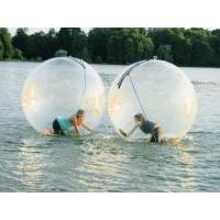 China 3m Soccer Inflatable Water Walking Ball YHWB-001 with CE / UL Blower on sale