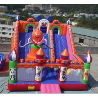 Wholesale 2014 new design inflatable bouncer castle from china suppliers