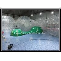 Wholesale Custom Waterproof Water Human Hamster Ball For Amusement Park from china suppliers