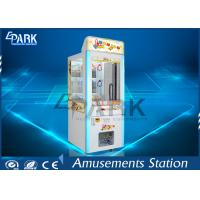 Wholesale Golden Finger key master crane claw game machine vending game machine for sale from china suppliers